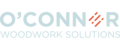 O' Connor Woodwork Solutions Logo